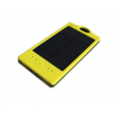 Дополнительный аккумулятор для мобильного телефона с солнечной панелью