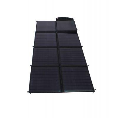 Раскладная солнечная батарея 100 Вт