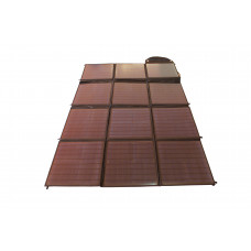 Раскладная солнечная батарея 150 Вт