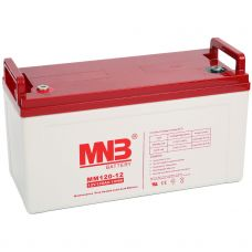 Аккумулятор AGM MNB MM 120-12