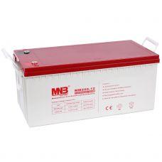 Аккумулятор AGM MNB MM 200-12
