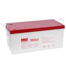 Аккумулятор AGM MNB MM 230-12