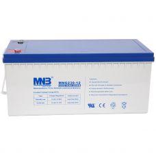 Гелевый аккумулятор MNB MNG 230-12
