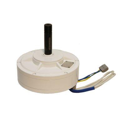 Генератор переменного тока на постоянных магнитах Hiest 165 0.15kw/500rpm/28VDC/inner rotor