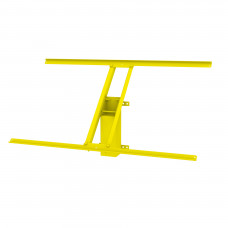 Кронштейн для панели 150-160 Вт 76-89 мм