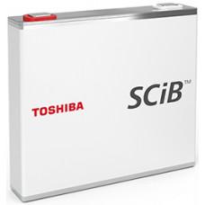 АКБ LTO Toshiba SCIB 20 Ач