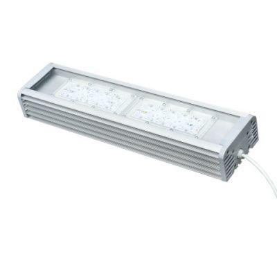 Светодиодный светильник SL 220В/60Вт