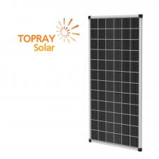 Солнечная батарея TopRay Solar 320 Вт Поли (5BB)
