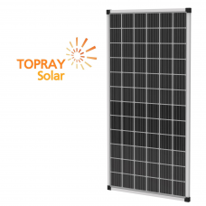 Солнечная батарея TopRay Solar 350 Вт Моно (5BB)