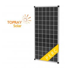 Солнечная батарея TopRay Solar 370 Вт PERC Моно (5BB)