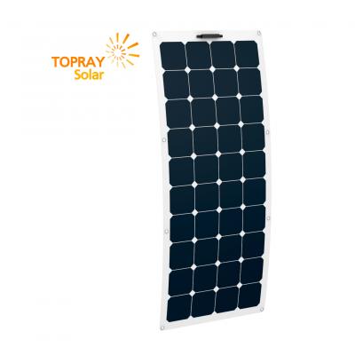 Гибкая солнечная батарея 120 Вт