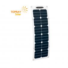 Гибкая солнечная батарея  TOPRAY Solar TPS-FLEX-30 Вт