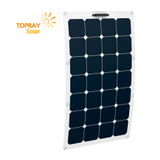 Гибкая солнечная батарея 80 Вт