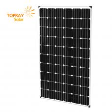 Солнечная батарея  TopRay Solar 250 Вт Моно (5 BB)
