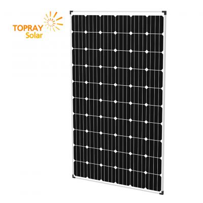Солнечная батарея  TopRay Solar 250 Вт Моно