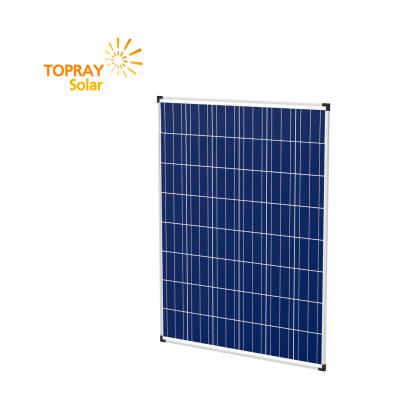 Солнечная батарея  TopRay Solar поликристаллическая 200 Вт
