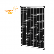 Солнечная батарея TopRay Solar 100 Вт Моно