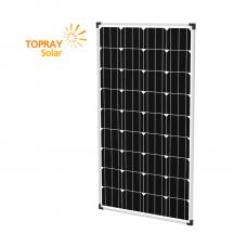 Солнечная батарея TopRay Solar 120 Вт Моно