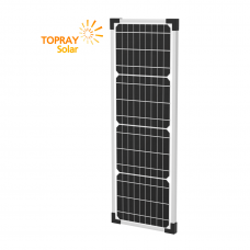 Солнечная батарея TopRay Solar  20 Вт Моно