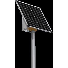 Солнечная станция серии SolarNET 17Ач/40Вт