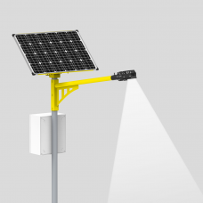 Автономная система освещения LN 100/65 30Вт