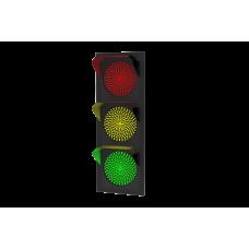 Светодиодный светофор Т.1.1