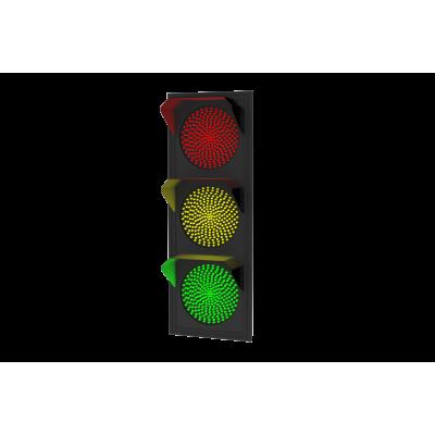 Светодиодный светофор Т.1.2