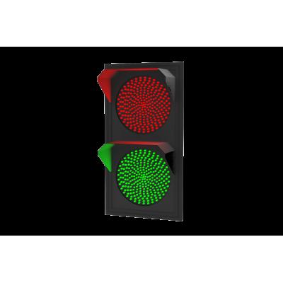 Светодиодный светофор Т.8.2 | Купить светофор Т.8.2 в Москве