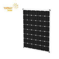 Солнечная батарея  TopRay Solar 220 Вт Моно (5ВВ)
