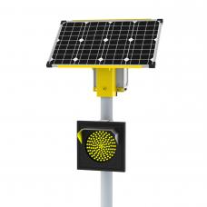 Автономный светофор Т.7.1 200 мм SN 40/17