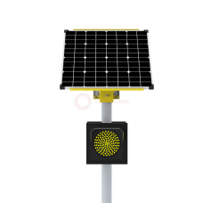 Автономный светофор SN Т.7.1 200 мм SN 100/26