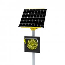 Автономный светофор Т.7.1 200 мм SN 65/17