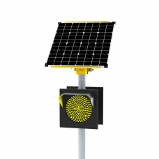 Автономный светофор Т.7.2 300 мм SN 65/26