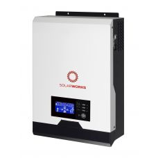 Автономный (батарейный) инвертор SolarWorks VM 1000-12 (PF 1.0)