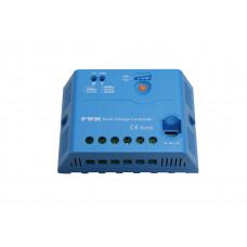 Контроллер заряда солнечных батарей TPS 30A